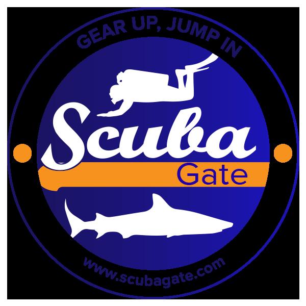 Scuba Gate
